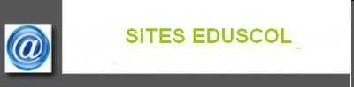 Site eduscol