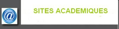 Sites academiques